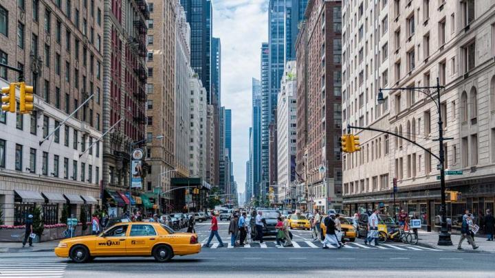 Cities on mybucketlist