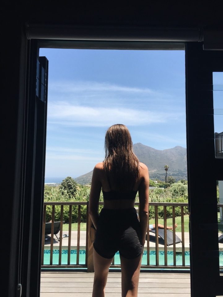 All The Things I Love About Noordhoek, SouthAfrica