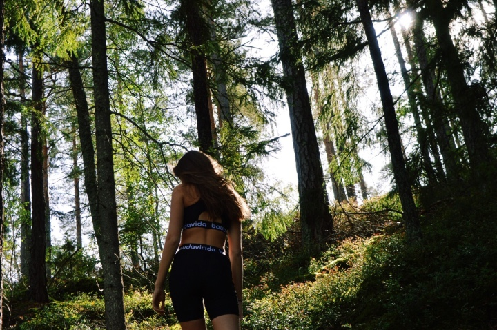 Activewear That Makes A Difference: Hiking Around TheLakes