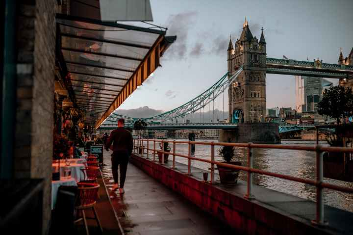 Traveling to London during COVID: a Travel PlanningGuide